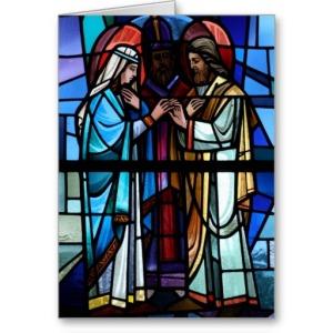 Martesa e Mërisë me Josifin