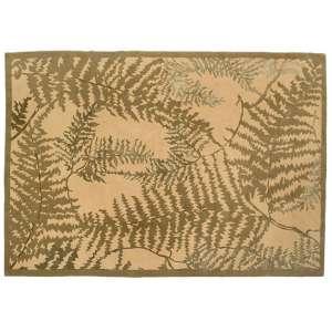 Qilim me motiv gjethesh fieri - Frank Lloyd Wright