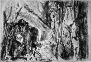 Ellenforradalom - Hincz Gyula, 1956