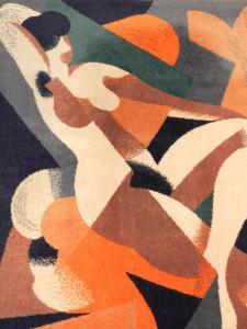 Qilim skandinav - Rene Magritte, 1928