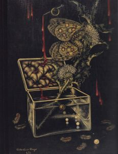 Valentine Hugo - Shpirti i Lulediellit, 1934