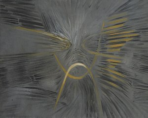 Wolfgang Paalen - Eroun, 1944