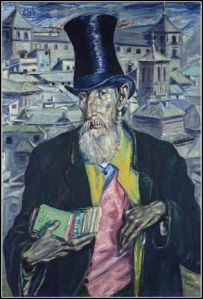 Benjamin Palencia - Librari, 1930-1936